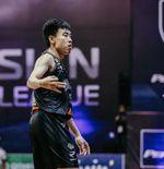 Andre Adrianno, Penambal Kelemahan Prawira Bandung di IBL 2022