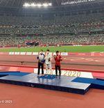 Saptoyogo Purnomo Tak Menyangka Bisa Dapat Perunggu di Paralimpiade Tokyo 2020
