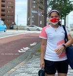 Ritual Unik Leani Ratri Oktila Paralimpiade 2020, Selalu Bawa Bendera Merah Putih di Dalam Tas
