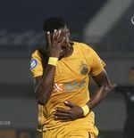 Sejak Liga 1 2017, Catatan Impresif Ezechiel N'Douassel di Awal Kompetisi Bukanlah Hal Baru