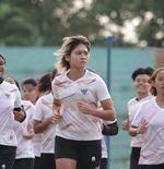 Link Live Streaming Timnas Putri Indonesia vs Singapura di Kualifikasi Piala Asia Wanita 2022