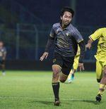 Bek Kiri Alumni Liga TopSkor Kantongi Pelajaran Penting dari TC Timnas U-18 Indonesia
