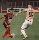 Sempat Panen Kritik di Piala Menpora, Andhika Wijaya Dapat Apresiasi dari Pelatih Bali United