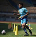 Persib Bandung Kirim 3 Pemain Tambahan untuk Ikuti TC Timnas U-18 Indonesia