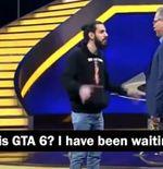 Frustasi Tunggu Perilisan GTA VI, Penggemar Nekat Lakukan Hal Ini