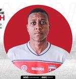 Man of The Match Tira Persikabo vs Madura United: Jaja