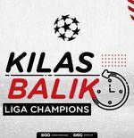 Kilas Balik Liga Champions 1993-1994: Gelar Kelima AC Milan, Bantai Barcelona di Final