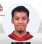 Man of The Match Borneo FC vs Persebaya: Muhammad Sihran