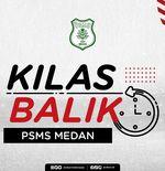 Kilas Balik PSMS Medan 1985: Rekor Abadi di Final Lawan Persib Bandung