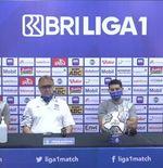 Kalahkan Barito Putera, Pelatih Persib Sanjung Duet Marc Klok-Mohammed Rashid
