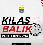 Kilas Balik Persib Bandung 1994-1995: Wakil Pertama Liga Indonesia di Asia