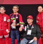 Indonesia Sukses Lampaui Empat Target Sekaligus di Paralimpiade
