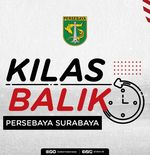 Kilas Balik Persebaya Surabaya 2004: Tim Promosi Langsung Juara, Dramatis Hingga Laga Penghabisan