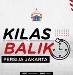 Kilas Balik Persija Jakarta 2001: Ambisi Besar Macan Kemayoran
