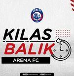 Kilas Balik Arema FC 2013: Los Galacticos Milik Bakrie Cronus yang Gagal Juara