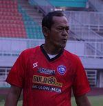 Arema FC Rekrut Eks Pelatih Kiper Indonesia U-19 untuk Lolos Lisensi Klub Pro