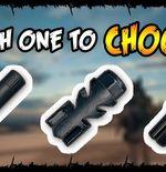 Mengenal Jenis dan Fungsi Muzzle di Game PUBG Mobile