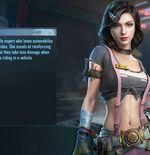 Mengenal Sara, Satu-satunya Karakter Perempuan di Game PUBG Mobile