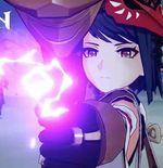 Rekomendasi Build Senjata Terbaik Kujou Sara Genshin Impact