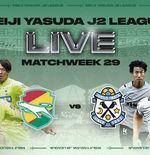 Link Live Streaming J.League: JEF United Chiba vs Jubilo Iwata - Menanti Aksi Sang Legenda