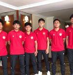 Ikuti TC Gelombang Kedua, 10 Alumni Liga TopSkor Berjuang Perebutkan Tempat di Timnas U-18 Indonesia