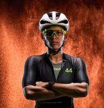 Wawancara Eksklusif Elga Kharisma: Saya Selalu Dapat Jalan untuk Lanjutkan Karier di Sepeda