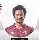 Man of The Match Madura United vs PSM Makassar: Ilham Udin Armaiyn