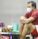 Richard Mainaky Bicara Keputusan Pensiun hingga Pesan untuk Bulu Tangkis Indonesia