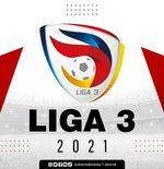 Liga 3 Jawa Barat Musim 2021, Diikuti 75 Klub dengan Dua Divisi