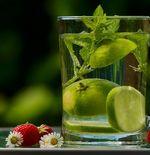 4 Kombinasi Air dan Buah yang Lezat dan Menyehatkan, Layak Dicoba