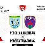 Man of The Match Persela vs Persita: Rifky Dwi Septiawan
