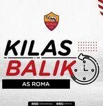 Kilas Balik AS Roma 2000-2001: Kejayaan Serigala Ibu Kota