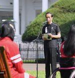 Serahkan Bonus Atlet Paralimpiade Tokyo, Presiden Joko Widodo Singgung Paris 2024