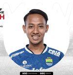 Man of The Match Bali United vs Persib Bandung: Beckham Putra Nugraha