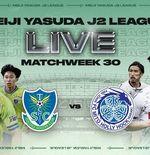 Link Live Streaming J.League: Tochigi SC vs Mito Hollyhock - Derbi Greater Tokyo