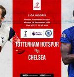 Prediksi Tottenham Hotspur vs Chelsea: Derbi London Berat Sebelah dalam Segalanya