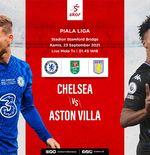 Prediksi Chelsea vs Aston Villa: Kesempatan Pelapis Unjuk Gigi