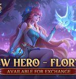 Penjelasan Lengkap Hero Baru Mobile Legends: Floryn
