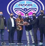 RANS PIK Basketball Gaet Mantan Pelatih CLS Knight Surabaya