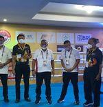 Jadi Cabang Ekshibisi PON XX Papua, Kickboxing  Siap ''Naik Kelas'' di PON 2024