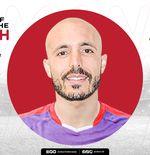Man of The Match Persik Kediri vs PSM Makassar: Youssef Ezzejjari