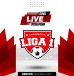 Link Live Streaming Liga 1 Hari Ini: PSIS Diuji Misi Kebangkitan Arema FC