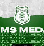 Best XI Pemain Lokal PSMS Medan Era Liga Indonesia versi Skor.id