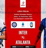 Prediksi Inter Milan vs Atalanta: Ujian Berat Il Biscione Rebut Posisi Puncak