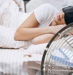 Bahaya Tidur dengan Kipas Angin dan Cara Mengatasinya