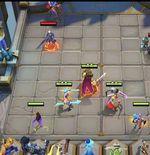 Tips Bermain Mode Magic Chess di Mobile Legends