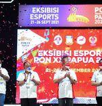 Ekshibisi Esports PON XX Papua 2021 Resmi Ditutup, Ketua DPR Sebut Esports Akan Jadi Cabor Andalan Indonesia