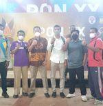 Panpel Gulat di PON XX Papua Didominasi Kalangan Milenial, Pertandingan Jadi Lebih Segar