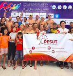 Berita Komunitas: Pesut Swim Academy Mengemban 3 Misi untuk Hasilkan Perenang Berprestasi