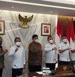 Izin Menko Perekonomian Turun, Liga 2 2021 di Sumatra dan Kalimantan Bisa Jalan